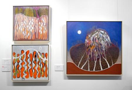 Maaret's works